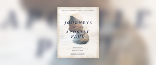 Journeys of the Apostle Paul