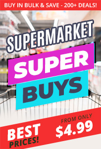 View Supermarket Super Buys!
