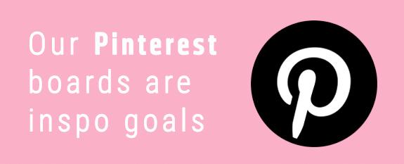 Follow Us On Pinterest >>