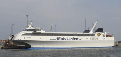 RJ 353 Mie Mols