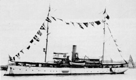 SMY 84 Elcano (PG 38)