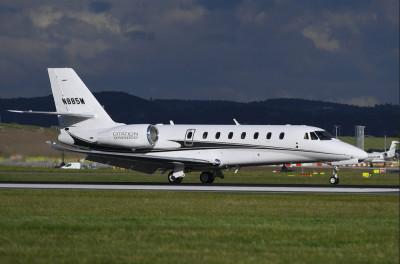 2013 Cessna Citation Sovereign+
