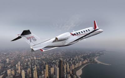 2019 Bombardier Learjet 75