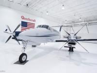 2014 Beechcraft King Air 350i