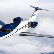 2002 Bombardier Challenger 604