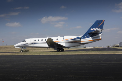 2016 Cessna Citation Sovereign+
