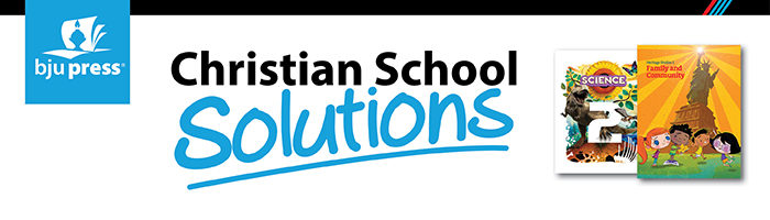 Christian School Solutions