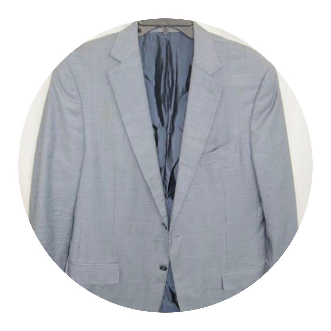 Ermenegildo Zegna Men's Blazer Size 52