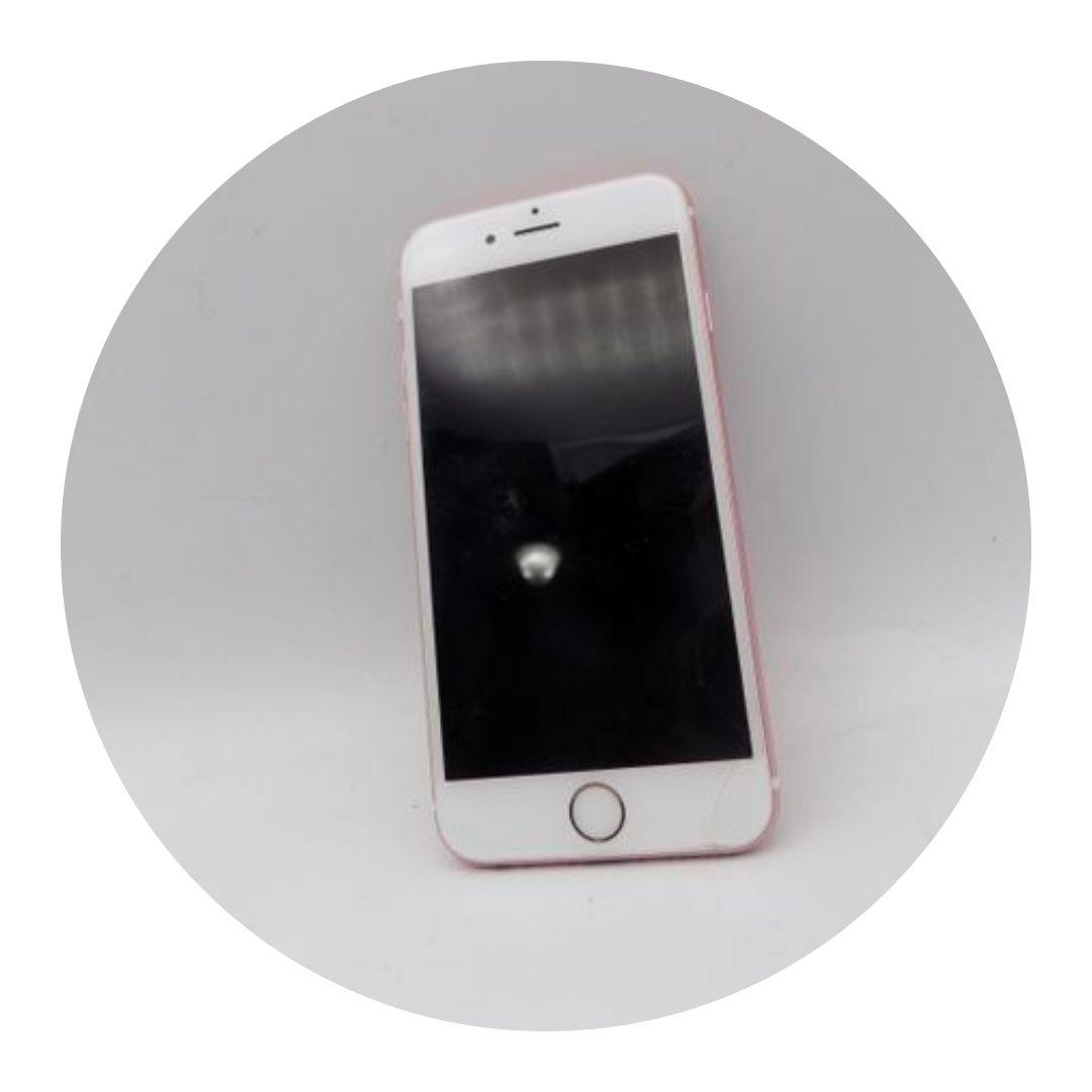 Apple Iphone 6s No. A1688- Nkqr2ll/a
