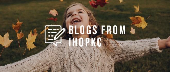 Blogs from IHOPKC