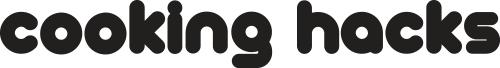 cooking hacks logo