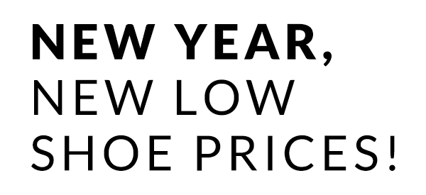New Year, New Low Prices