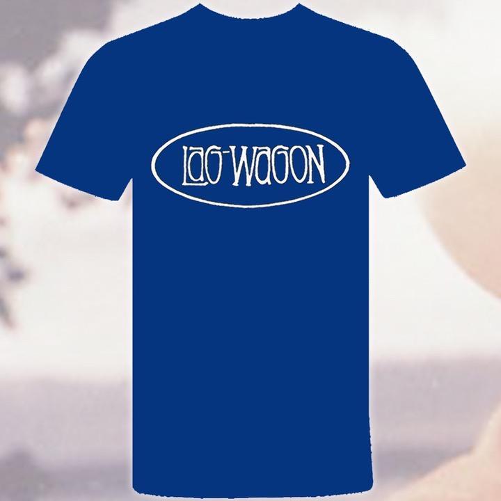 Lagwagon OG Logo T-Shirt