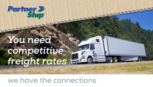 You need competitive freight rates, we have the connections. We partner with only the most reputable carriers in the industry.