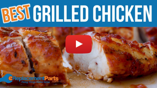 How to Brine Chicken Breast for the BEST GRILLED CHICKEN at Home! | eReplacementParts.com