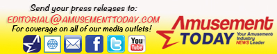 Send your press releases to - editorial@amusementtoday.com