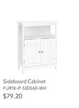 Sideboard Cabinet