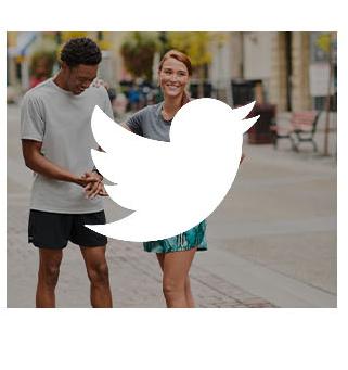 Twitter >