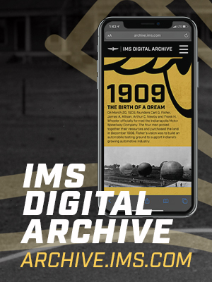 IMS Digital Archive