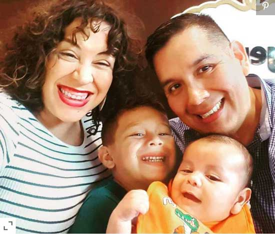ozzy rosenberg miami dads group and family