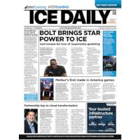ICE Daily - Day Three