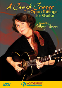 Mary Flowers Crash Course