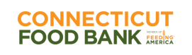 CONNECTICUT FOOD BANK MEMBER OF FEEDING AMERICA