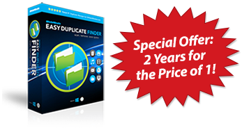 Special Offer: 2 Years for the Price of 1!