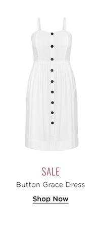Button Grace Dress