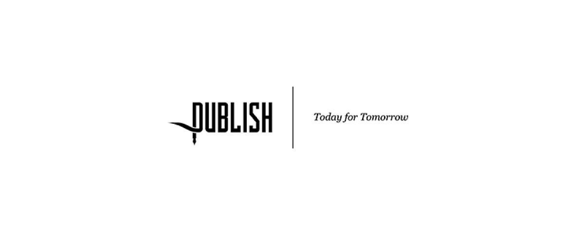 Publish Online Shop banner