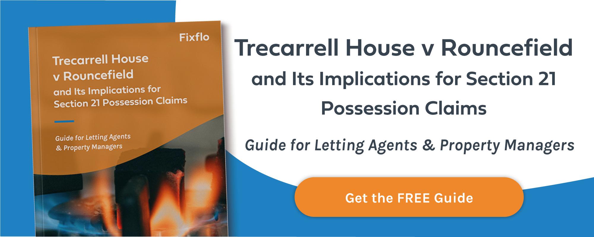 Trecarrell House v Rouncefield_Email