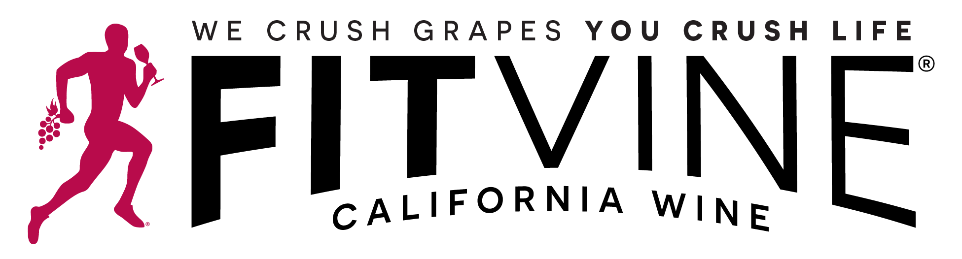 FitVine Wine - We Crush Grapes, You Crush Life