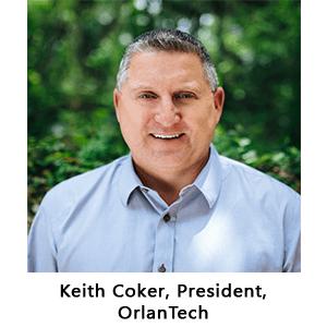 Kieth Coker