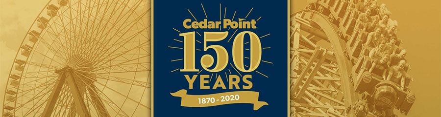 Cedar Point Bands in Residence