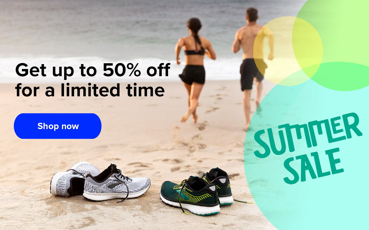 SUMMER SALE Get up to 50% off for a limited time.
