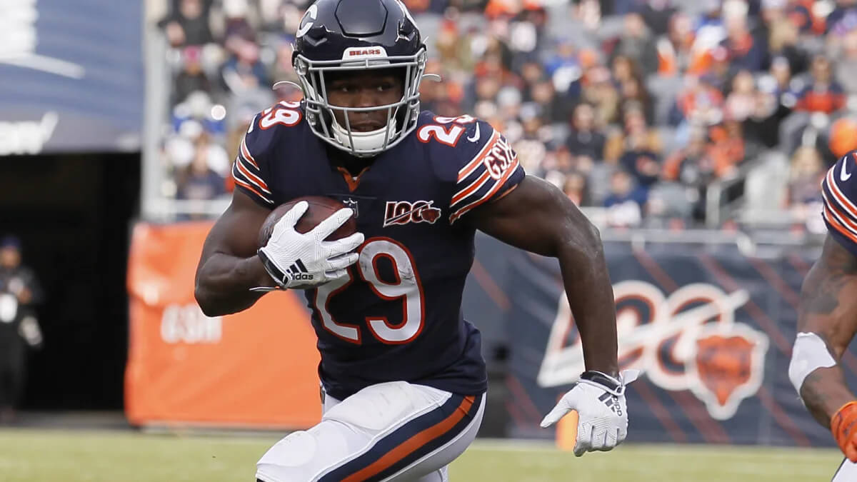 Cohen to meet fans at Bears Fit