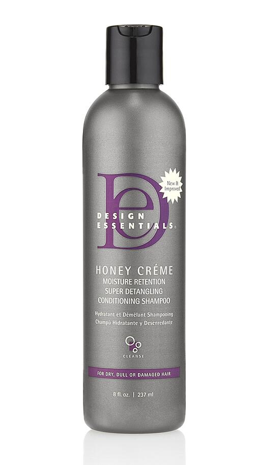 Honey Creme Shampoo
