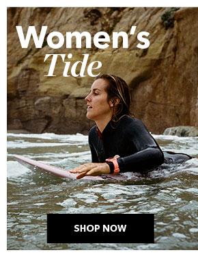 Shop Nixon Women's Tide Watches