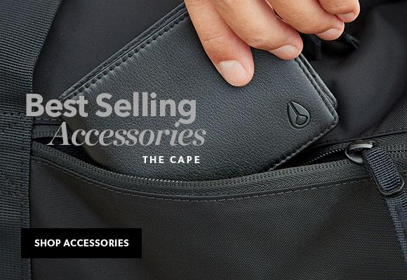 Shop Nixon Accessories