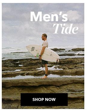 Shop Nixon Men's Tide Watches