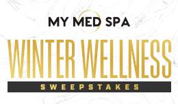 My Med Spa Sweeps