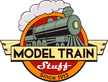 ModelTrainStuff logo