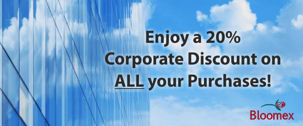 Employee Corporate Discount Program