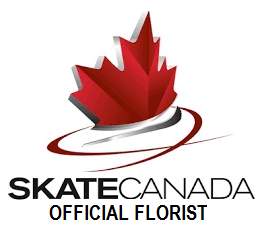 Official Florist of Skate                   Canada