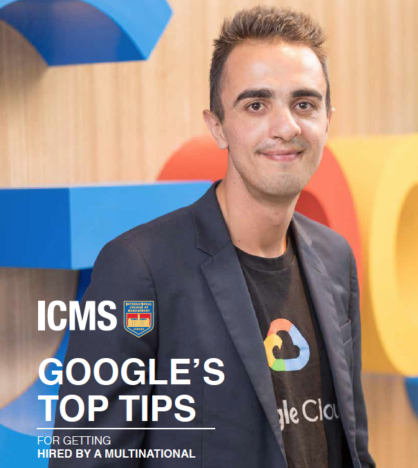 Google''s Top Tips for getting Hired by Multinationals