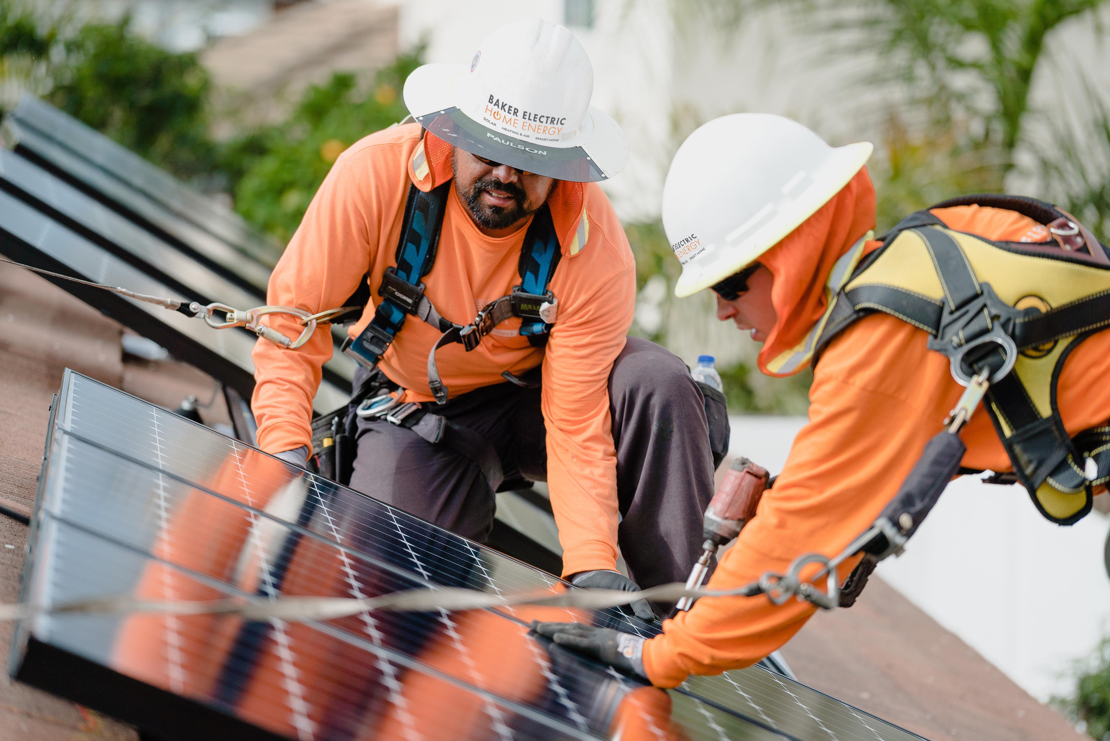 BEHE Roof Installers