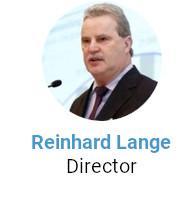 Reinhard Lange - Director