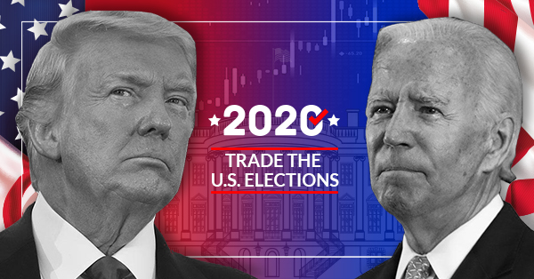 Trade the US Election