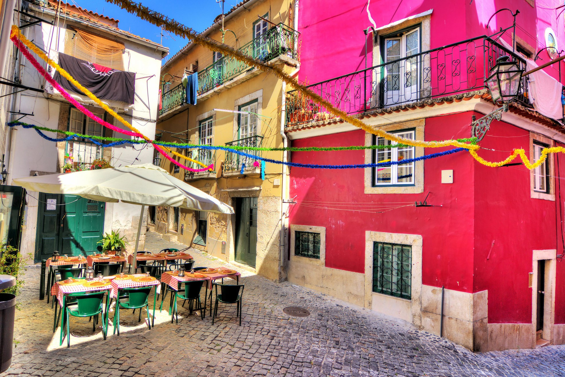 10 THINGS YOU NEVER KNEW ABOUT LISBON