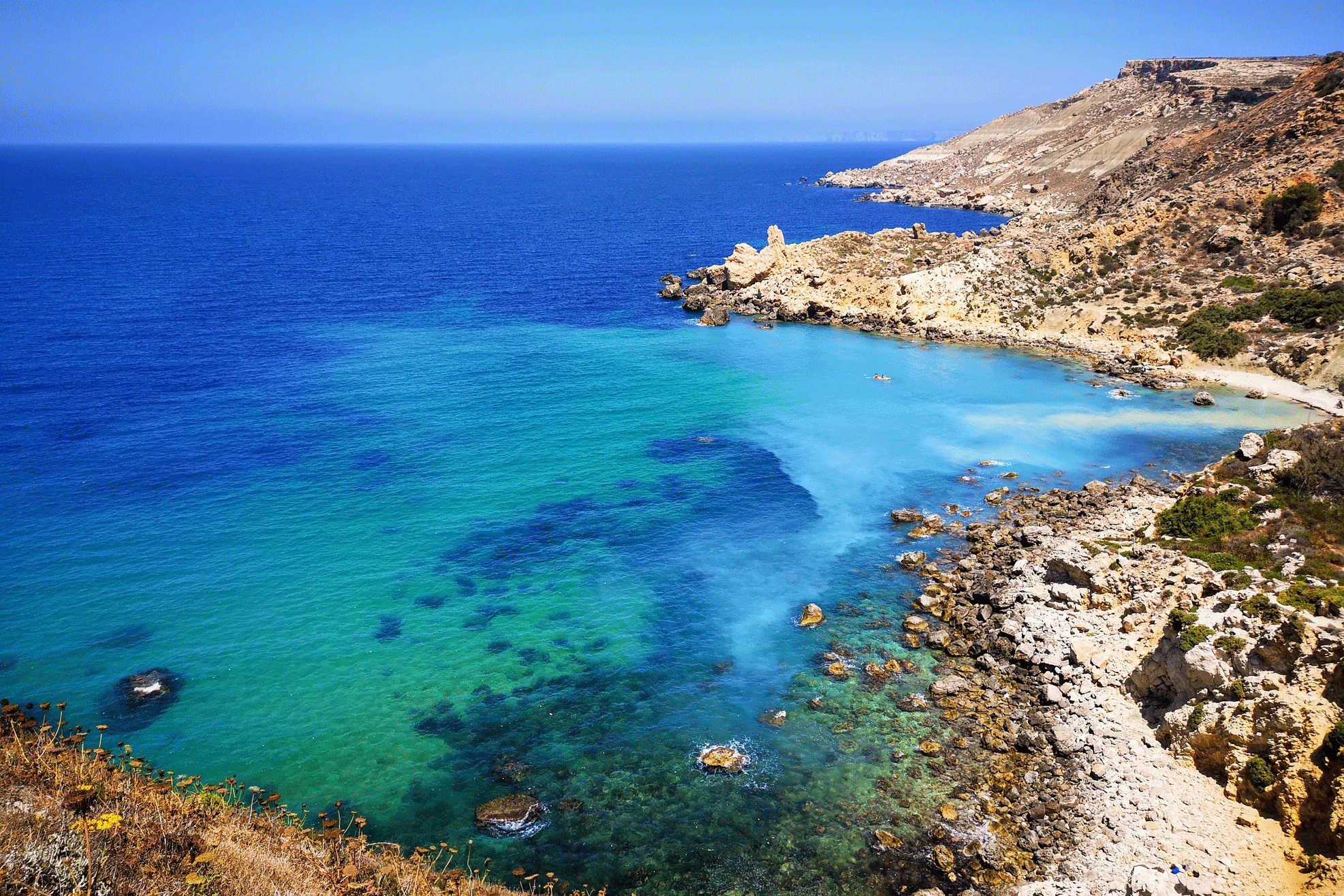 EVERYTHING YOU NEED TO KNOW ABOUT MALTA BEFORE YOU TRAVEL